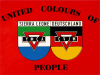 United Colours Of People